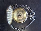 MAJESTI Pocket Watch KINETIC POCKET WATCH